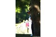 2012年 ブリヂストンオープンゴルフトーナメント 2日目 薗田峻輔