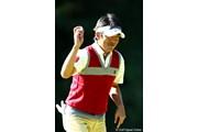 2012年 ブリヂストンオープンゴルフトーナメント 2日目 山下和宏