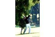 2012年 ブリヂストンオープンゴルフトーナメント 2日目 川村昌弘