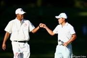 2012年 ブリヂストンオープンゴルフトーナメント 2日目 藤本佳則