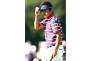 2012年 ブリヂストンオープンゴルフトーナメント 3日目 藤田寛之