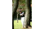 2012年 ブリヂストンオープンゴルフトーナメント 3日目 小田龍一