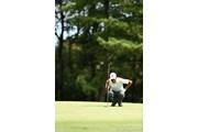 2012年 ブリヂストンオープンゴルフトーナメント 3日目 兼本貴司