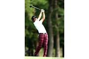 2012年 ブリヂストンオープンゴルフトーナメント 3日目 山下和宏