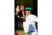 2012年 ブリヂストンオープンゴルフトーナメント 最終日 すし石垣