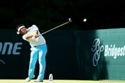 2012年 ブリヂストンオープンゴルフトーナメント 最終日 小田龍一