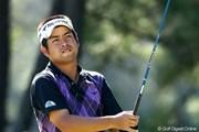 2012年 ブリヂストンオープンゴルフトーナメント 最終日 池田勇太