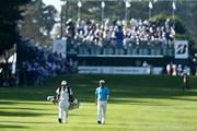 2012年 ブリヂストンオープンゴルフトーナメント 最終日 斉藤拓也