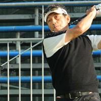選手、監督としてプロ野球・阪神に在籍した真弓氏。アマチュアとして本選出場を目指し、バーディ発進で滑り出したが…。 2012年 マイナビABCチャンピオンシップ マンデートーナメント 真弓明信