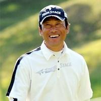 マンデー通過の岡茂洋雄が6アンダー11位タイで決勝ラウンド進出 2012年 マイナビABCチャンピオンシップゴルフトーナメント 2日目 岡茂洋雄