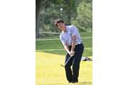 2012年 マイナビABCチャンピオンシップゴルフトーナメント 初日 横尾要
