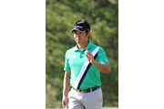 2012年 マイナビABCチャンピオンシップゴルフトーナメント 2日目 武藤俊憲