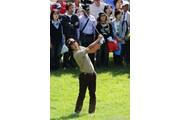 2012年 マイナビABCチャンピオンシップゴルフトーナメント 2日目 石川遼
