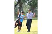 2012年 マイナビABCチャンピオンシップゴルフトーナメント 2日目 横尾要