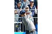 2012年 マイナビABCチャンピオンシップゴルフトーナメント 2日目 キム・ドフン