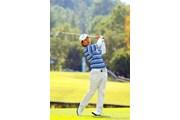2012年 マイナビABCチャンピオンシップゴルフトーナメント 2日目 チョ・ミンギュ