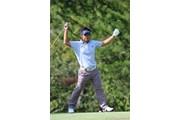 2012年 マイナビABCチャンピオンシップゴルフトーナメント 2日目 藤田寛之