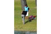 2012年 マイナビABCチャンピオンシップゴルフトーナメント 3日目 石川遼