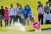 2012年 マイナビABCチャンピオンシップゴルフトーナメント 3日目 宮本勝昌