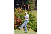 2012年 マイナビABCチャンピオンシップゴルフトーナメント 3日目 I.J.ジャン