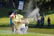 2012年 マイナビABCチャンピオンシップゴルフトーナメント 3日目 山下和宏