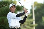 2012年 日本シニアオープンゴルフ選手権競技 3日目 井戸木鴻樹