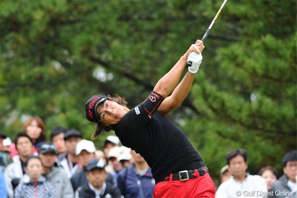 石川遼は追い上げられず6位タイに終わる