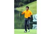 2012年 マイナビABCチャンピオンシップゴルフトーナメント 最終日 宮本勝昌