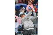 2012年 マイナビABCチャンピオンシップゴルフトーナメント 最終日 兼本貴司