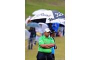 2012年 マイナビABCチャンピオンシップゴルフトーナメント 最終日 キラデク・アフィバーンラト
