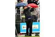2012年 マイナビABCチャンピオンシップゴルフトーナメント 最終日 宮里優作