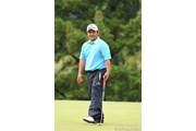 2012年 マイナビABCチャンピオンシップゴルフトーナメント 最終日 宮里聖志