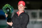 2012年 サンライズLPGA台湾選手権2012 最終日 スーザン・ペターセン
