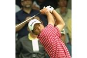 2002年 全米オープン 初日 清田太一郎