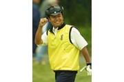 2002年 全米オープン 3日目 片山晋呉