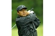 2002年 全米オープン 2日目 片山晋呉