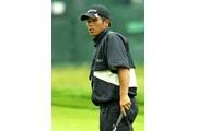 2002年 全米オープン 2日目 清田太一郎