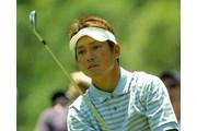 2002年 全米オープン 最終日 田中秀道