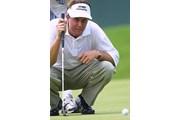 2002年 キヤノン・グレーターハートフォードオープン 3日目 フィル・ミケルソン