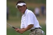2002年 キヤノン・グレーターハートフォードオープン 3日目 田中秀道