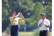 2002年 全米プロゴルフ選手権 事前情報 横尾要 丸山茂樹