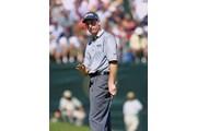 2002年 全米プロゴルフ選手権 初日 ジム・フューリック