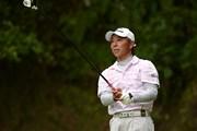 2012年 富士フイルムシニアチャンピオンシップ 初日 井戸木鴻樹