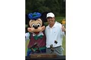 2002年 ウォルトディズニーワールドリゾート・ゴルフクラシック 最終日 ボブ・バーンズ