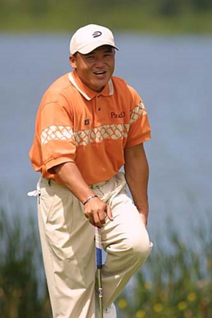 2002年 全米プロゴルフ選手権 事前情報 丸山茂樹 メジャータイトル制覇へ期待がかかる丸山