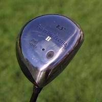 キャロウェイ・グレートビッグバーサII 今日から使い始めた。 2002年 全米プロゴルフ選手権 事前情報 谷口徹のニュードライバー