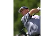 2002年 全米プロゴルフ選手権 初日 デービス・ラブIII