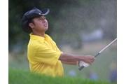 2002年 全米プロゴルフ選手権 初日 片山晋呉