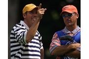 2002年 全米プロゴルフ選手権 2日目 リッチ・ビーム