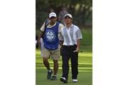 2002年 全米プロゴルフ選手権 2日目 伊沢利光